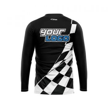Finish-Racing-shirts-back